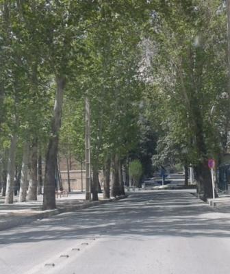 میدان استانداری