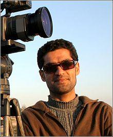 محمود رحمانی -مستند ساز